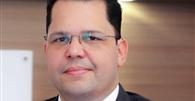 Erick Venâncio é eleito presidente da OAB/AC