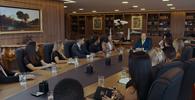 Nelson Wilians & Advogados Associados fecha parceria com o escritório chinês