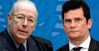 Celso de Mello já considerou Sergio Moro suspeito - Caso Banestado