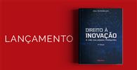 """Constitucionalista Saul Tourinho Leal lança 2ª edição de """"Direito à Inovação: A vida nas cidades inteligentes"""""""