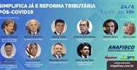 ASSISTA: Simplifica já e Reforma Tributária Pós-COVID19