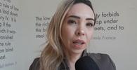 Diretora do Fórum de Juízes Criminais fala sobre implementação do plea bargain