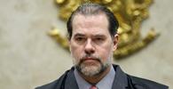 Toffoli sanciona três importantes leis ao assumir presidência da República