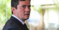 Sérgio Moro é exonerado da Justiça Federal