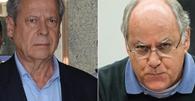 TRF-4 mantém penas de José Dirceu e Renato Duque