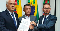 OAB/RS protocola pedido de impeachment do prefeito de Farroupilha