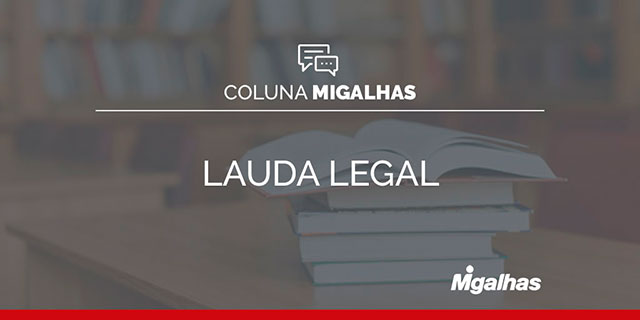 Lauda Legal; Crimes de Perigo Abstrato; Editora RT - Revista dos Tribunais